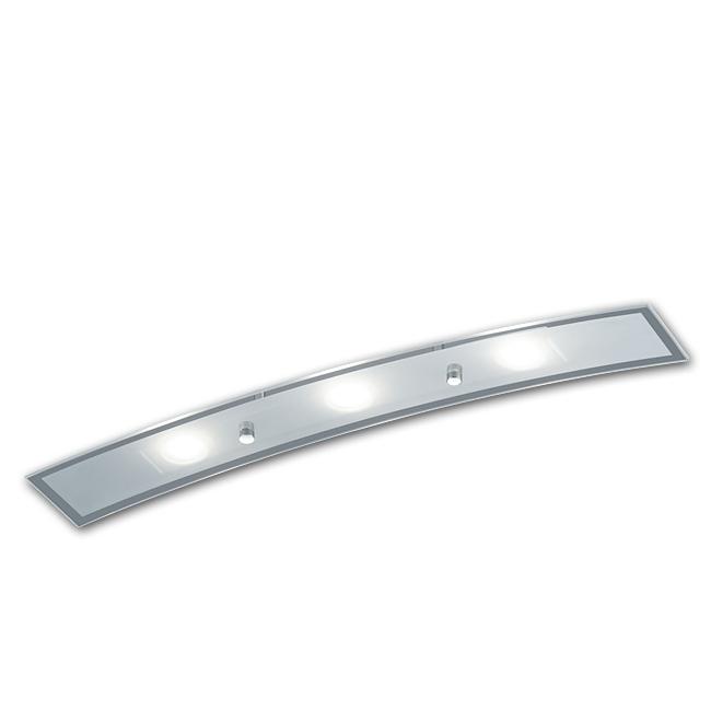 Trio Ersatzglas 92639 Lampenglas für LED Deckenleuchte DARIO 628910306
