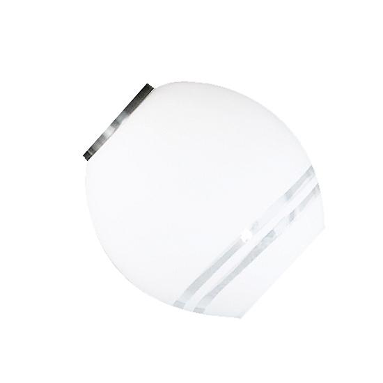 Ersatzglas 92545-02 Trio Lampenglas für Lesearm von Deckenfluter 408210207, 408210224