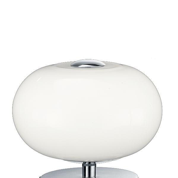 Ersatzglas Trio 92566-15 Lampenglas für LED Tischlampe Big Apple 529710106