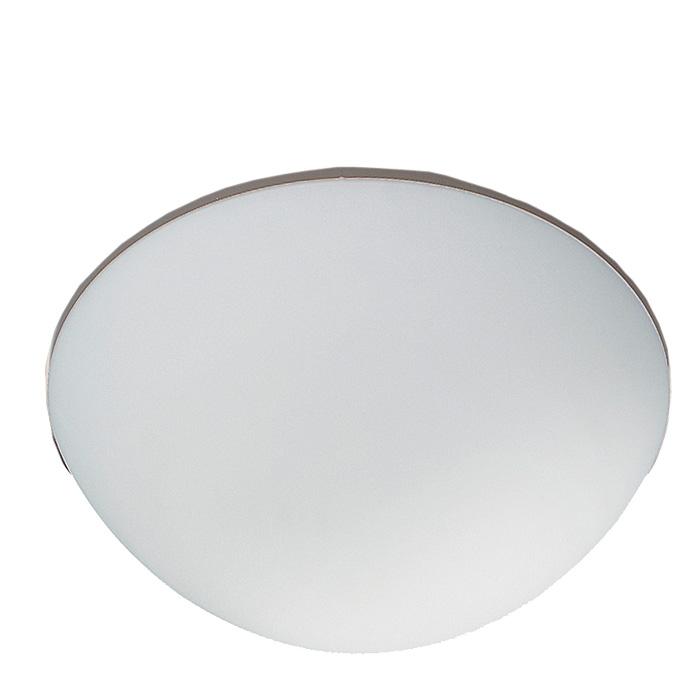 Ersatzglas 9231 Lampenglas Ø 30cm für Trio Deckenleuchte 6107011-07 BULTO 4017807028041