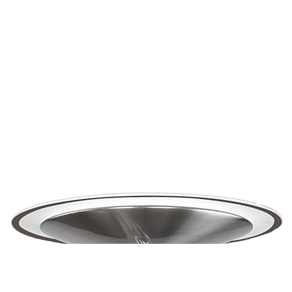 Trio Ersatzglas 92575 Fluterglas Scheibe für LED Fluter 422810107 422810108