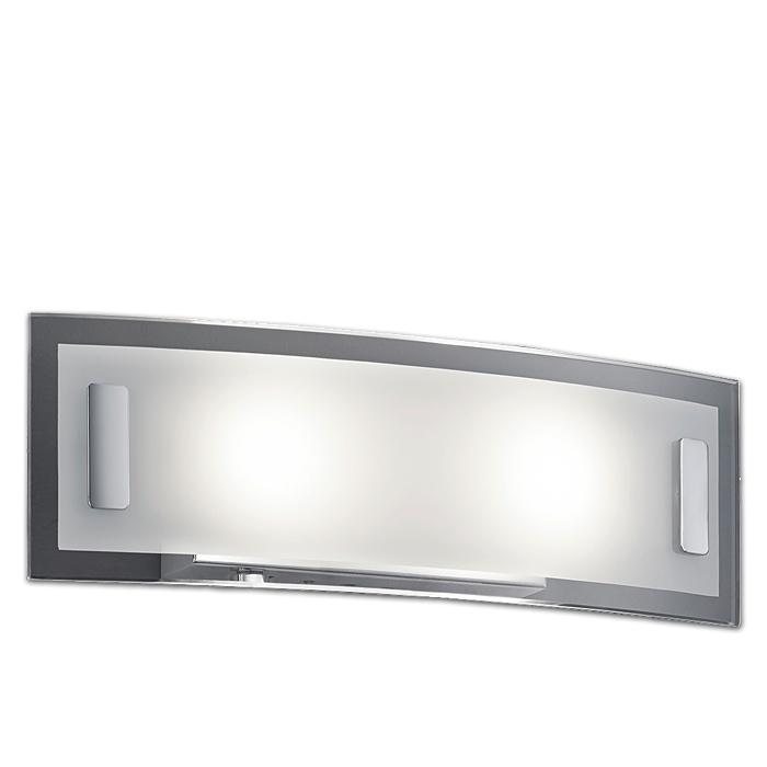 Lampenglas 92681-30 Ersatzglas Glasscheibe für Trio LED Leuchten Teano 276970206, 376910406, 676910406,
