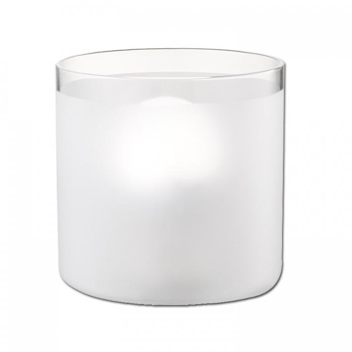 Reality Ersatzglas G5952-01 Lampenglas für Tischleuchte Gral R59521024, R59521006, R59521007 Tischlampe 4017807299151, 4017807299168,