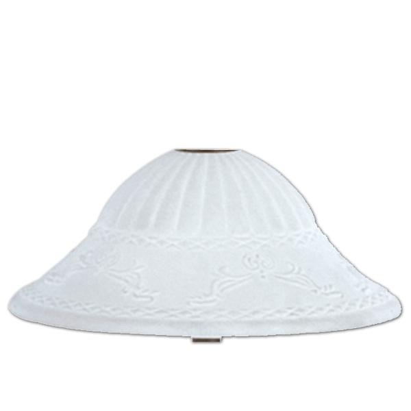 Ersatzglas 9292 Lampenglas für Trio Tischleuchte 5602021-24 RUSTICA 4017807053494