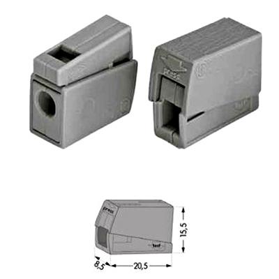 Wago 224-101 1-2,5 mm