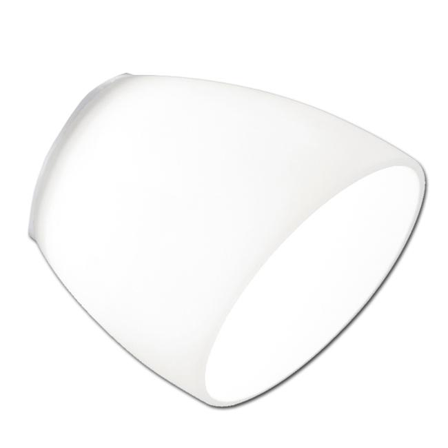 Ersatzglas 92718 Lampenglas für Trio LED Tischleuchte DENIRO 528610101 / 102 / 187
