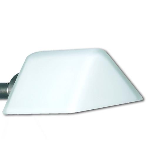 Trio Ersatzglas 9205 Lampenglas für Serie 5928011, 4928011, 2518211