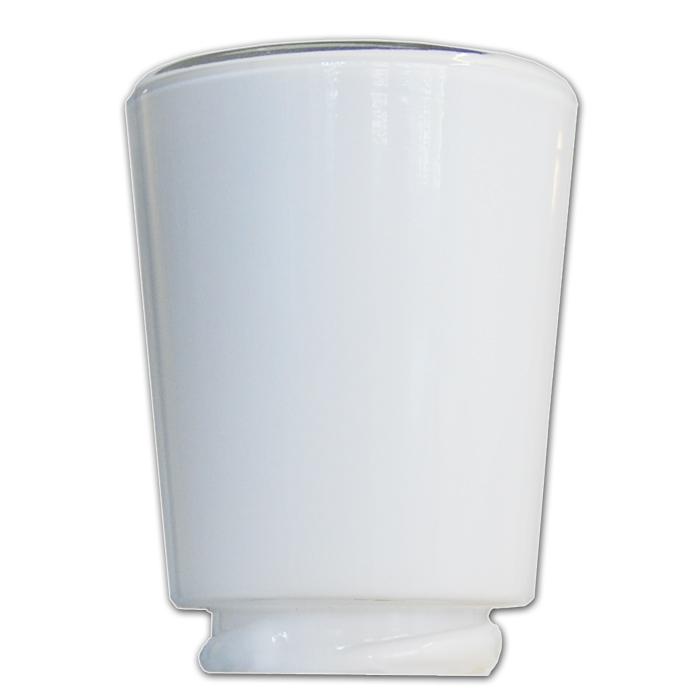 Ersatzglas 92736 Lampenglas für Trio Badleuchte 282310106 /206 682310306