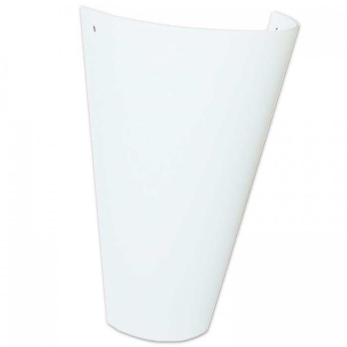 Trio Ersatzglas 9232 Glas für Wandleuchte Miro 2524011-07, 2724011-07, 4017807067170,