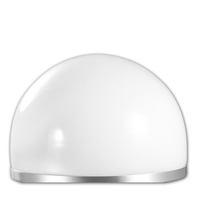 Ersatzglas 92489 Lampenglas glänzend für Trio LED Tischleuchte Berlin 524210106  4017807234626