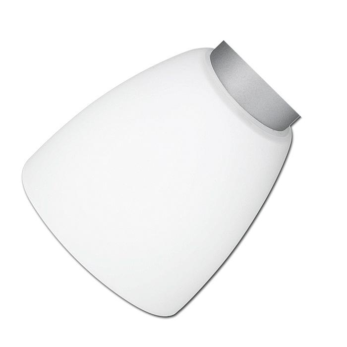 Reality Ersatzglas G8222-01 Lampenglas für Serie Metz R8222xx