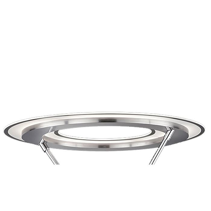 Ersatzglas 92733 Lampenglas Scheibe für Trio LED Fluter BEIJING 478610207