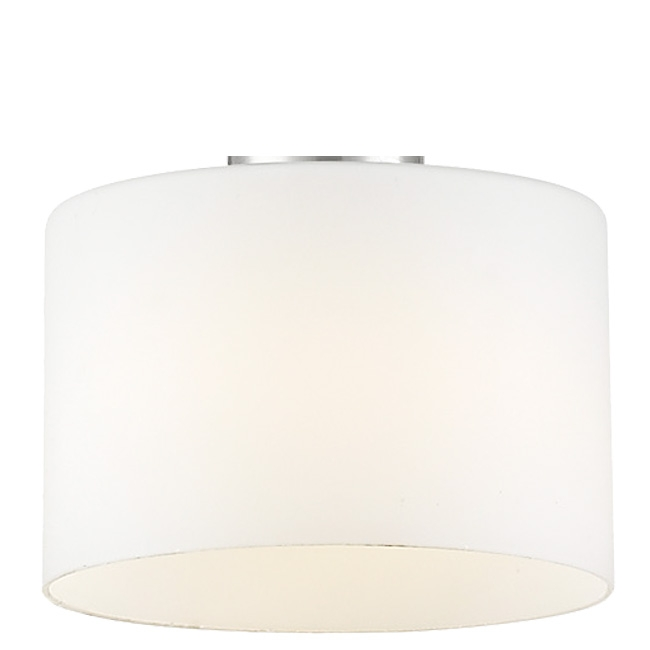 Trio Ersatzglas 92833 Lampenglas weiß für Leuchten-Serie Alegro 325510407 325510507 425510107 525510107 4017807367973 4017807367980 4017807368000 4017807367997