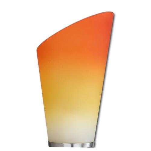 Ersatzglas 9413-17 Trio Lampenglas für Wandleuchte 2502211-17
