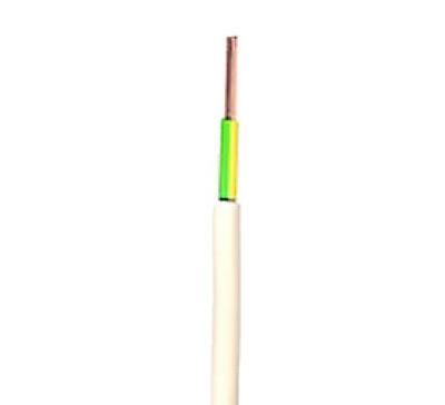 13,5m NYM-J 1x10 mm² Kabel Installationsleitung - Kabelrest zum Sonderpreis