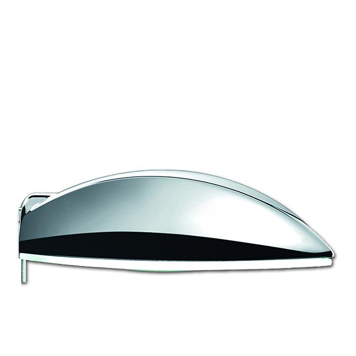 Trio Ersatzglas 92346 Glas für Lesearm von LED Serie Nautico 527110106 427010xx