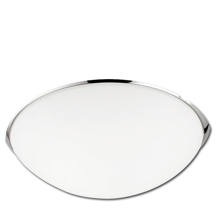 Trio Lampenglas Ersatzglas 92600 Lampenglas für LED-Deckenleuchte NANDO 680711206