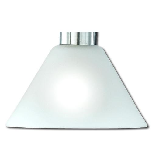 Ersatzglas 9350 Trio Lampenglas opal matt weiß für STAMINA 3751031-07 3751021-07  3751041-07, 3751051-07