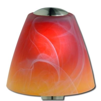 Ersatzglas 9299-18 für Lampenglas Trio Tischleuchte REY 5950011-18, 4017807129731