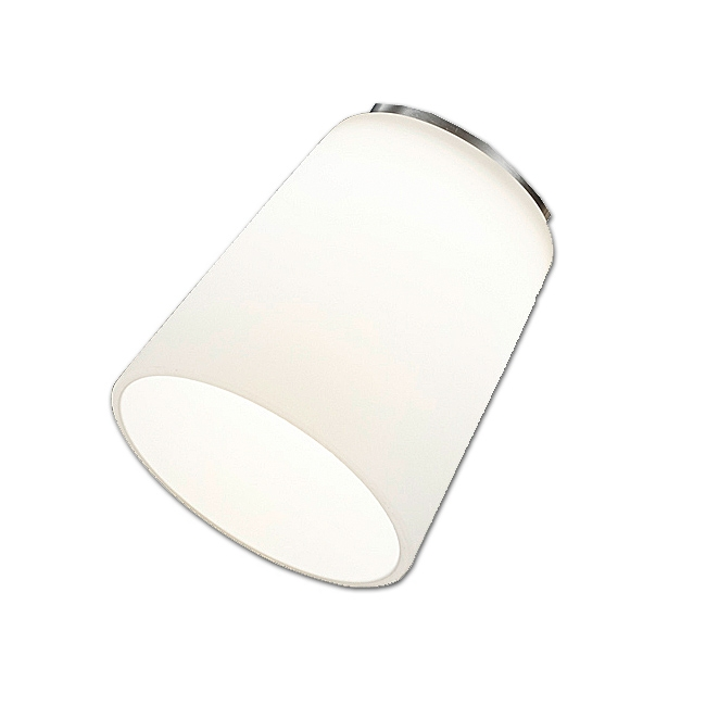 Ersatzglas 92638 Lampenglas für Trio Serie 328610407, 828610207, 828610307, 828610407,828610607, 828670107,