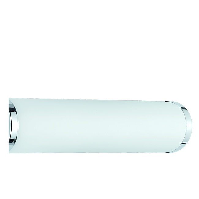 Ersatzglas Trio 9579-01 Lampenglas weiß satiniert Bad-Wandleuchte 2803021-06