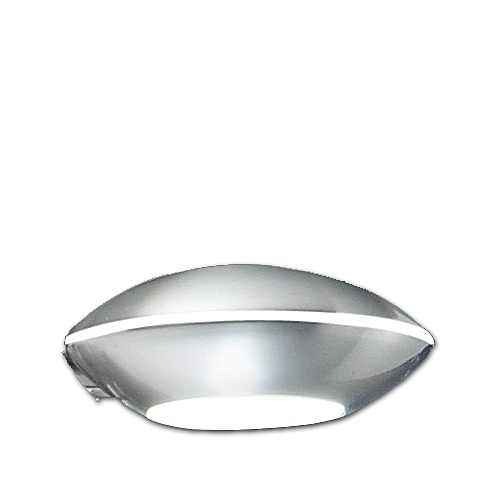 Trio Ersatzglas 92547-12 Glasscheibe Ø 12cm für UFO Serie 4257 5257 3257 6257