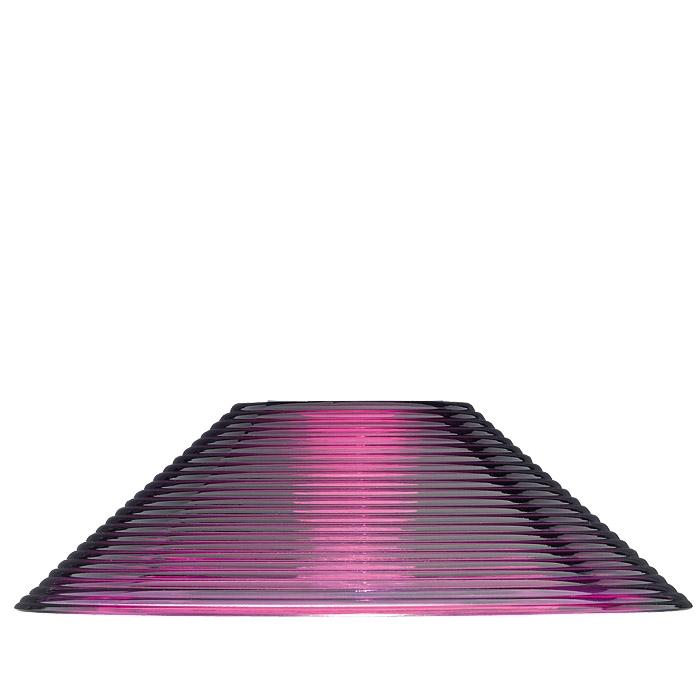 Trio Ersatzglas 92270-92 Lampenglas purple  Ø 30cm E27 für DIEGO Pendelleuchte 301400192