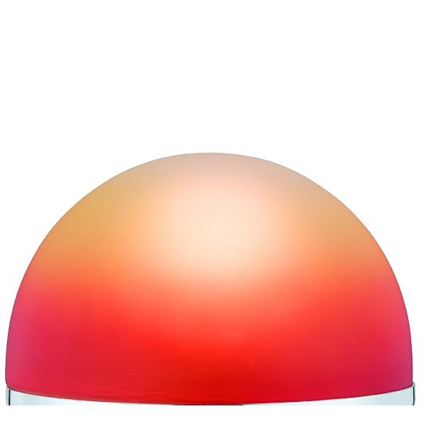 Ersatzglas Trio 9554-17 Lampenglas für Tischleuchte 5949011-17