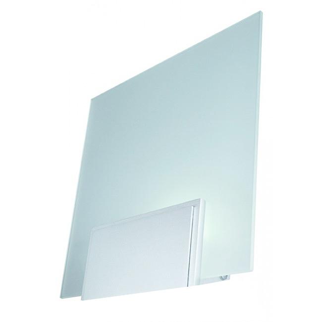 Ersatzglas Trio Lampenglas 92207 für LED SQUARE Wandleuchte 221210102