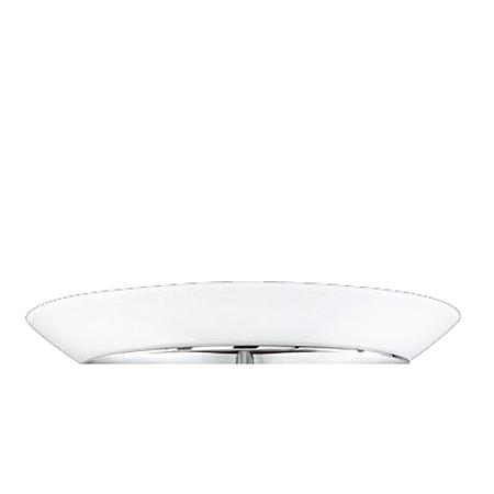 Ersatzglas 92576 Fluterschale Lampenglas für Trio Fluter 423410206