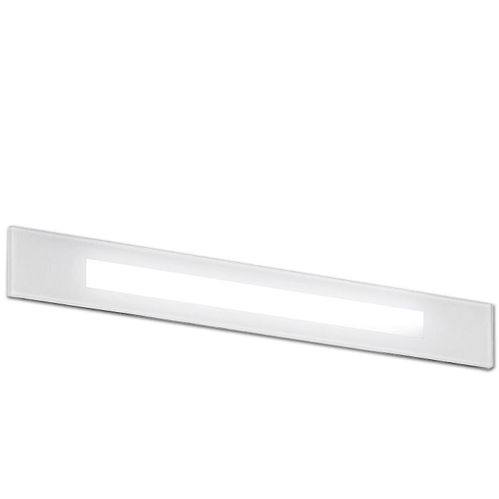 Ersatzglas 92649 Lampenglas für Trio LED Badleuchte Spiegelleuchte DARIAN 281810106