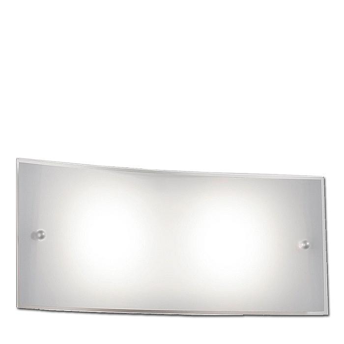 Ersatzglas 92687 Lampenglas für Trio LED-Wandleuchte 223570207, 223570228, 4017807268096, 4017807268089,