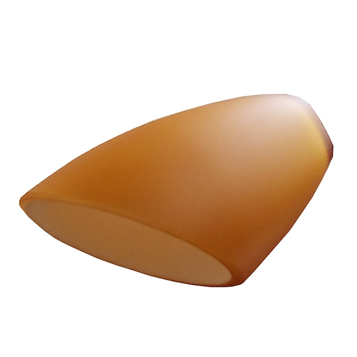 Ersatzglas 9216-18 Lampenglas für Trio Tischleuchte 5437011-18