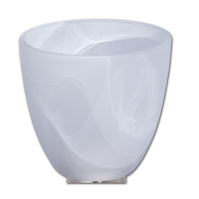 Trio Lampenglas 92492 Ersatzglas für Tischleuchte 599500101 / 08 / 24