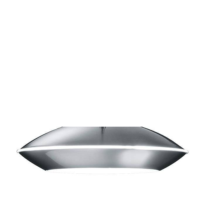 Trio Glasscheibe 92547-28 Ersatzglas Ø 28cm für UFO Serie 425712007, 325710107