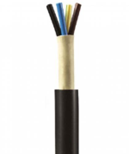 NYY-J 4x1,5 mm