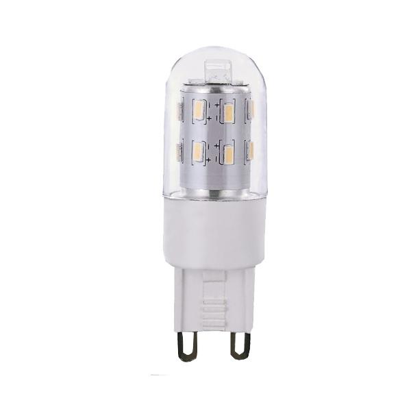 Nino Leuchten LED 3W 300lm 230V 3000K Leuchtmittel 99090130 4048194028994