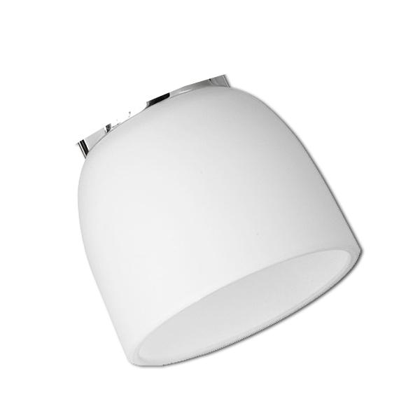 Reality Ersatzglas G8208-01 Lampenglas für Serie Brest R8208xx
