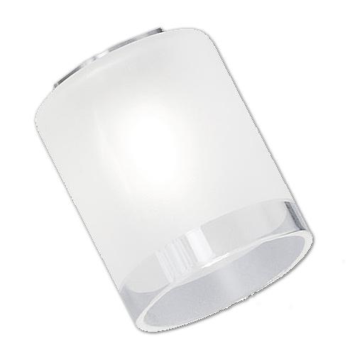 Trio Ersatzglas 92582 Lampenglas für Serie 8154 3154 5154