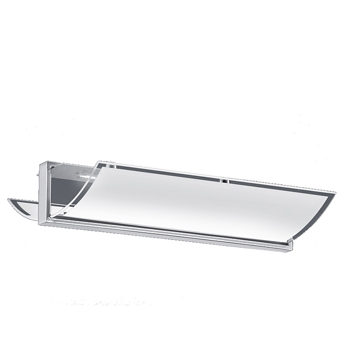 Ersatzglas Trio Lampenglas 92559-01 für LED Pendelleuchte 327490406