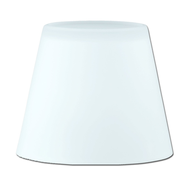 Trio Ersatzglas 9610-01 Lampenglas für Tischleuchte LUIS 595500106, 4017807157512, 4017807154528