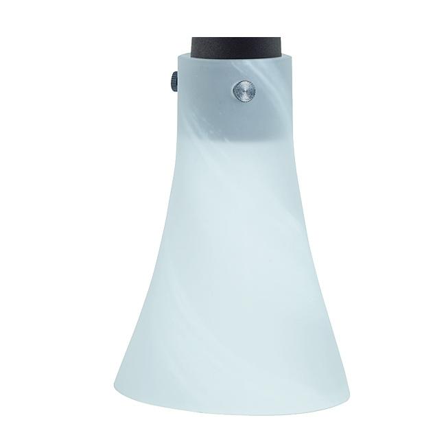 Ersatzglas 9674-24 Lampenglas Glas zu Trio Leuchte 572310124 3723xx 1723xx