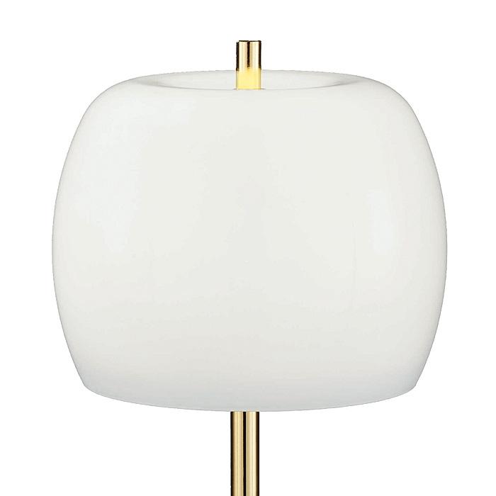 Ersatzglas Trio 92586-17 Lampenglas für LED Tischleuchte Pear 528990503, 528990506, 4017807245790, 4017807242287,
