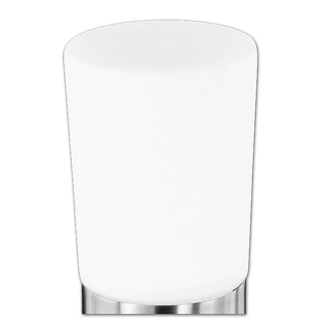 Trio Lampenglas 92671-07 Ersatzglas für Tischleuchte CRISTO LED 5529690107, 529690128