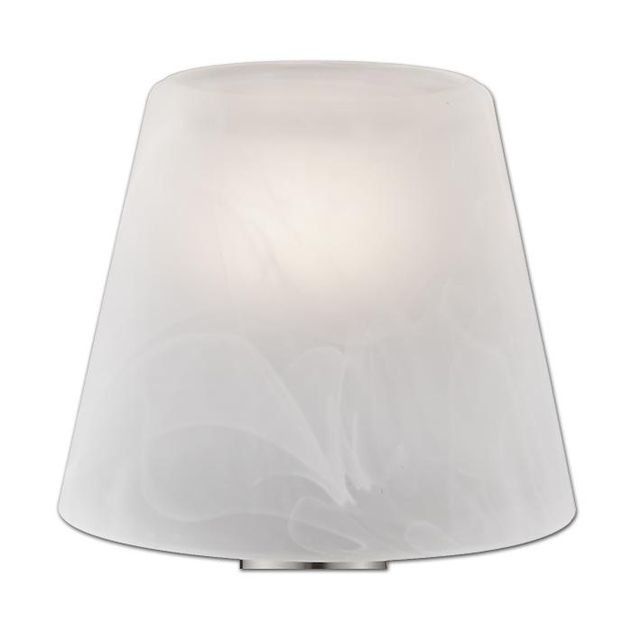 Trio Ersatzglas 92715-01 Lampenglas für LED Tischleuchte 573490107 / 28