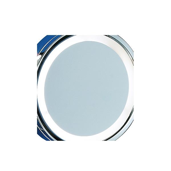 Ersatzglas 92164 Spiegelglas für Trio Kosmetikspiegel 2613xx 2614xx 5713xx