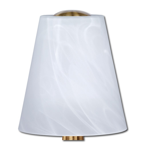 Trio Ersatzglas 92336 Lampenglas für 593800104 593800107 593800124