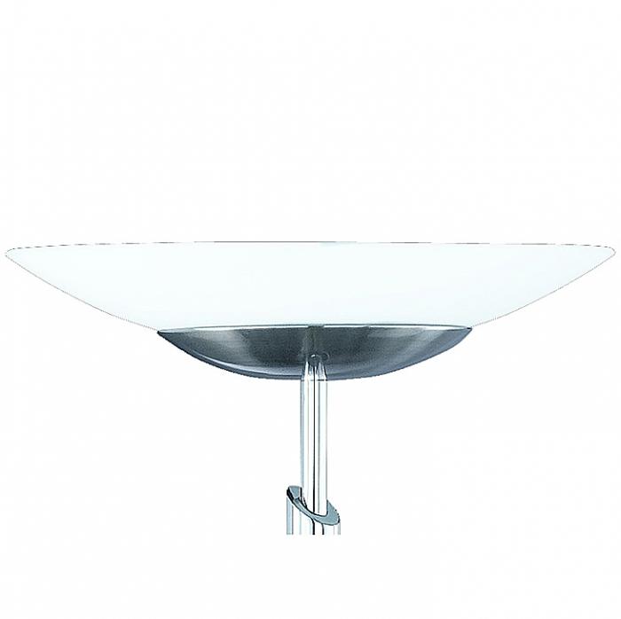 Trio Ersatzglas 9555 Fluterglas für Deckenfluter 4312021-07 u. 4312021-08