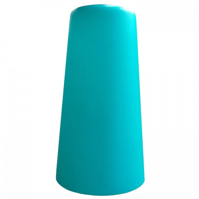 Reality Ersatzglas für Pendelleuchte Koni für E27 Fassung Glas türkis zu R30551012 R30553012  4017807241365 4017807241419