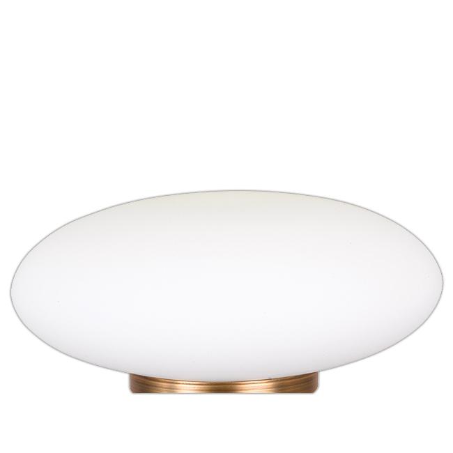 Trio Lampenglas 92746 Ersatzglas für LED Tischleuchte COLANDA 579390104, 579390107, 579390108,